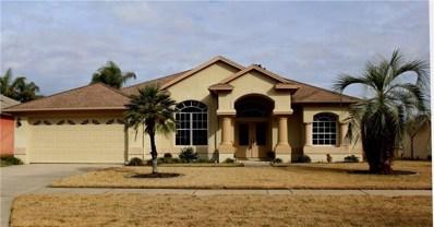 10285 Velvetseed Circle, Spring Hill, FL 34608 - MLS#: W7637396