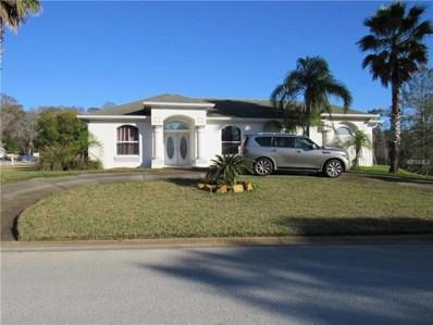 11202 Fitness Court, New Port Richey, FL 34654 - MLS#: W7637400