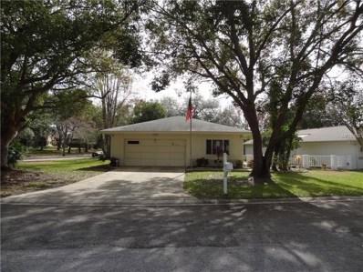 13016 Club Drive, Hudson, FL 34667 - MLS#: W7637425
