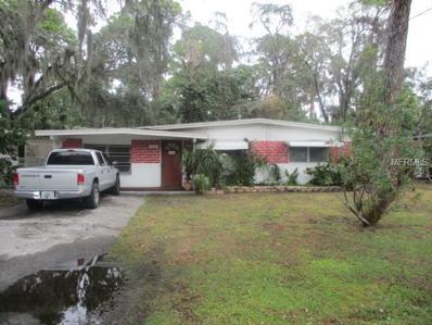 7339 Royal Palm Drive, New Port Richey, FL 34652 - MLS#: W7637432