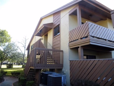 12814 Wedgewood Way UNIT C, Hudson, FL 34667 - MLS#: W7637442