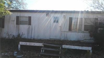 8116 Normandy Drive, Weeki Wachee, FL 34613 - MLS#: W7637449