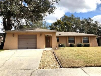 12914 Lake Tree Lane, Hudson, FL 34669 - MLS#: W7637466