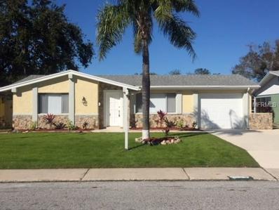 4037 Stratfield Drive, New Port Richey, FL 34652 - MLS#: W7637480