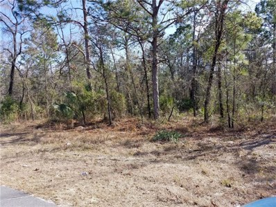 11522 Marvelwood Road, Weeki Wachee, FL 34614 - MLS#: W7637486