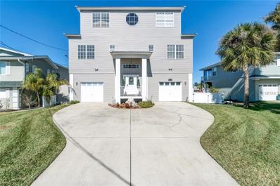3341 Mangrove Drive, Hernando Beach, FL 34607 - MLS#: W7637495