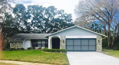 3741 Thornbush Lane, New Port Richey, FL 34655 - MLS#: W7637496