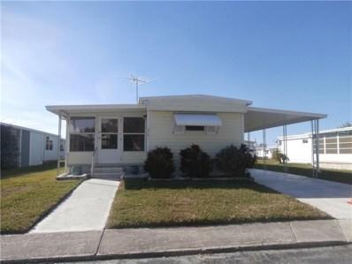 3241 Lanark Drive, Holiday, FL 34690 - MLS#: W7637515