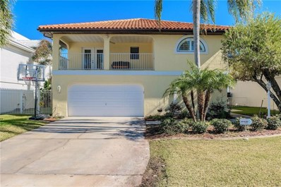 5946 Seaside Drive, New Port Richey, FL 34652 - MLS#: W7637580