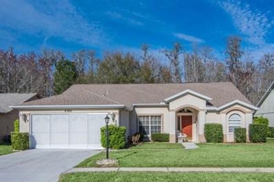 9505 Conservation Drive, New Port Richey, FL 34655 - MLS#: W7637582