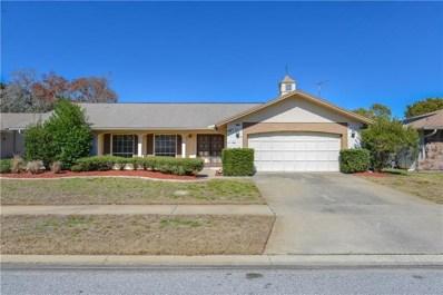 8407 Roxboro Drive, Hudson, FL 34667 - MLS#: W7637593