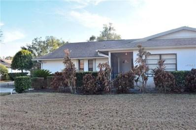 9234 Golf View Drive UNIT 9234, New Port Richey, FL 34655 - MLS#: W7637598