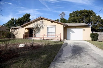12419 Talpa Street, Spring Hill, FL 34608 - MLS#: W7637622