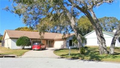 8224 Golf Club Court, Bayonet Point, FL 34667 - MLS#: W7637623
