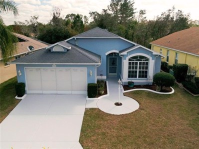 7945 Fashion Loop, New Port Richey, FL 34654 - MLS#: W7637624