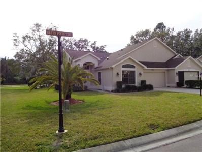 9209 Green Pines Terrace, New Port Richey, FL 34655 - MLS#: W7637634