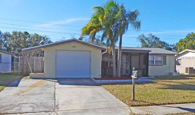 1849 Dartmouth Drive, Holiday, FL 34691 - MLS#: W7637637