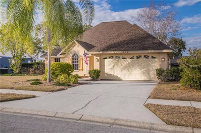 8841 Easthaven Court, New Port Richey, FL 34655 - MLS#: W7637682