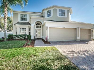 21106 Lake Talia Boulevard, Land O Lakes, FL 34638 - MLS#: W7637695