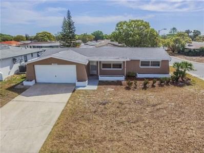 11714 Newell Drive, Port Richey, FL 34668 - MLS#: W7637738