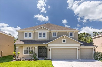 4046 Bramblewood Loop, Spring Hill, FL 34609 - MLS#: W7637799