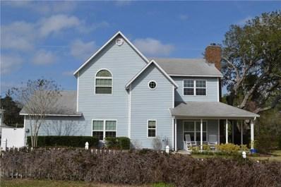 2425 Lema Drive, Spring Hill, FL 34609 - MLS#: W7637806
