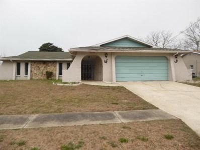 16105 Tree Line Drive, Hudson, FL 34667 - MLS#: W7637811