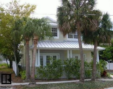 1000 Ewing Place, Clearwater, FL 33756 - MLS#: W7637816