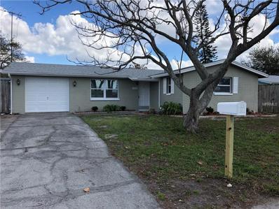 9134 Cochise Lane, Port Richey, FL 34668 - MLS#: W7637845