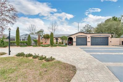 5252 Keysville Avenue, Spring Hill, FL 34608 - MLS#: W7637849