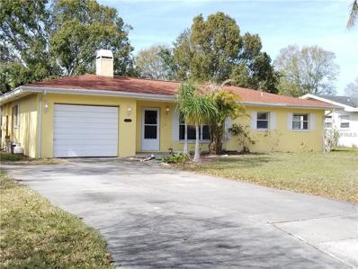 522 Deville Drive E, Largo, FL 33771 - MLS#: W7637851
