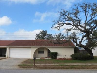 11415 Stansberry Drive, Port Richey, FL 34668 - MLS#: W7637863