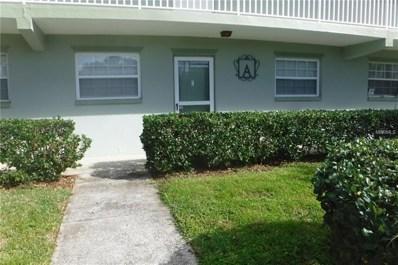 1433 S Belcher Road UNIT A4, Clearwater, FL 33764 - MLS#: W7637879