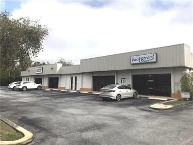 4216 Saint Lawrence Drive, New Port Richey, FL 34653 - MLS#: W7637894