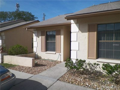 4750 Sunny Loop UNIT 1, Holiday, FL 34690 - MLS#: W7637913