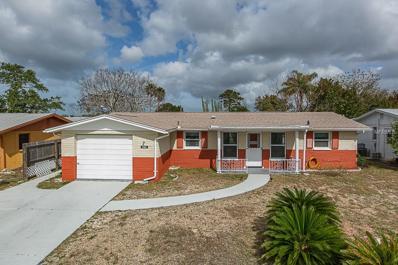 7521 Ilex Drive, Port Richey, FL 34668 - MLS#: W7637918