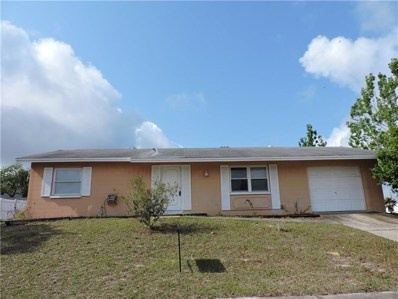 12288 Mayberry Road, Spring Hill, FL 34609 - MLS#: W7637928