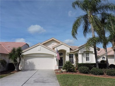 9181 Bonnie Cove Drive, Weeki Wachee, FL 34613 - MLS#: W7637934