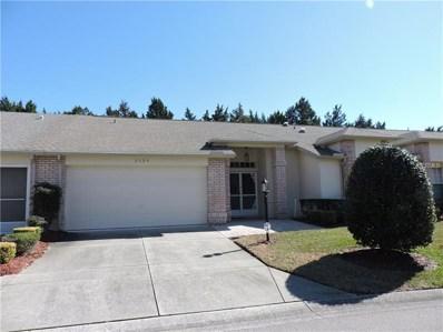 2195 Springmeadow Drive, Spring Hill, FL 34606 - MLS#: W7637941