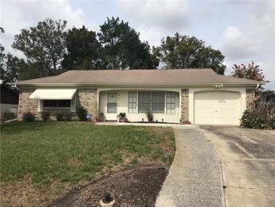 8409 Mill Creek Lane, Hudson, FL 34667 - MLS#: W7637945