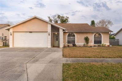 4726 Addax Drive, New Port Richey, FL 34653 - MLS#: W7637954