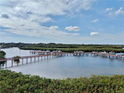 4516 Seagull Drive UNIT 402, New Port Richey, FL 34652 - MLS#: W7637958