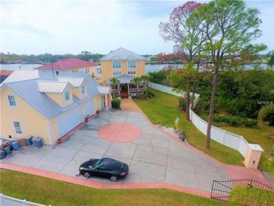533 Doric Court, Tarpon Springs, FL 34689 - MLS#: W7637961