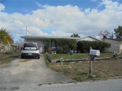 10828 Hillcrest Avenue, Port Richey, FL 34668 - MLS#: W7637987