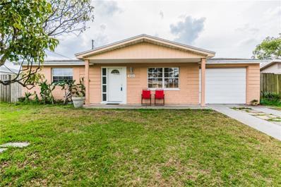 4704 Aegean Avenue, Holiday, FL 34690 - MLS#: W7637990