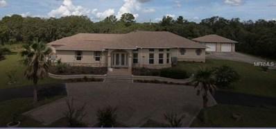 10030 Orchard Way, Spring Hill, FL 34608 - MLS#: W7638001