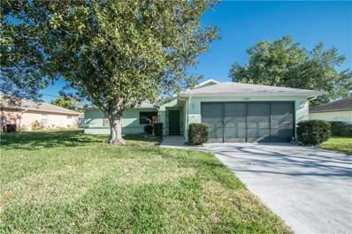 13384 Bonita Avenue, Spring Hill, FL 34609 - MLS#: W7638013