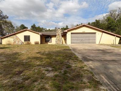 11477 Trumbull Drive, Spring Hill, FL 34609 - MLS#: W7638018