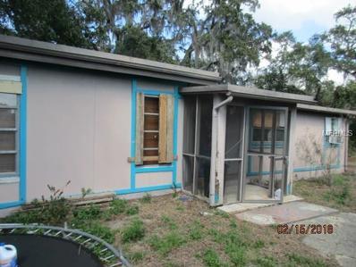 12730 Circle Lake Drive, Hudson, FL 34669 - MLS#: W7638046