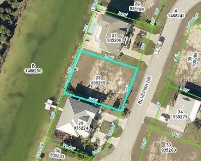 3367 Bluefish Drive, Hernando Beach, FL 34607 - MLS#: W7638055